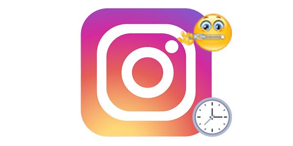 Ahora Instagram dice cuándo has estado conectado 🤫