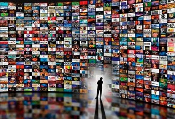 Industria-Television