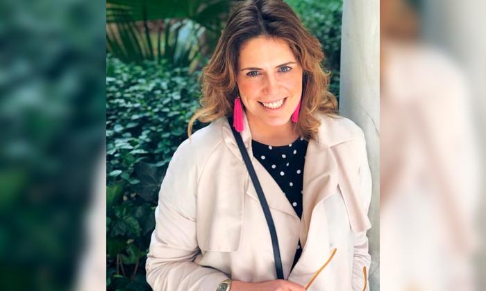 Mercedes Soriano