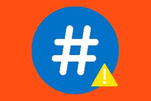 Usar menos hashtag en Instagram
