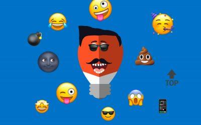 😎 + 1.000 Emojis | Emoticonos para copiar y pegar [GRATIS] + Banderas