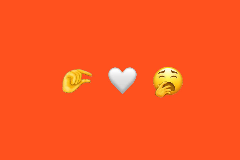 Llegan los nuevos emojis de 2019 cargados de sorpresas