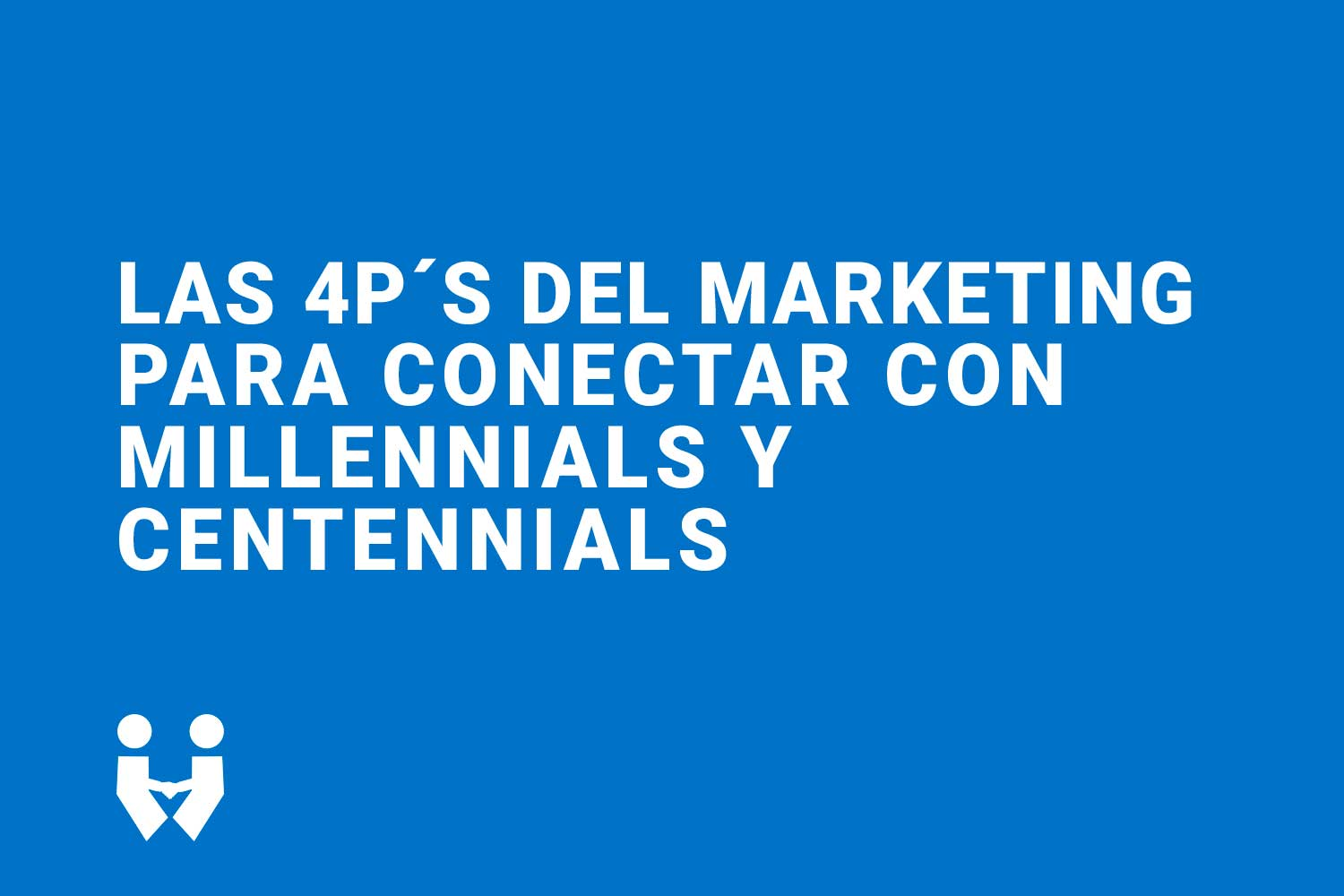 Nuevas Ps del marketing